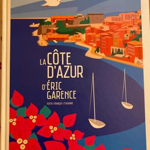 La côte d'azur d'Eric Garance