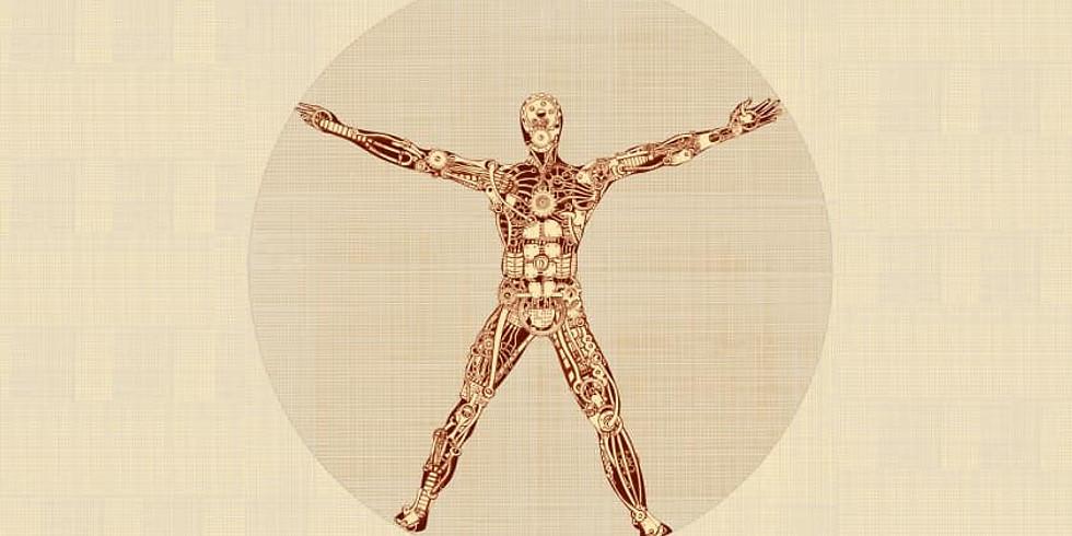 """""""Le transhumanisme et la spiritualité"""""""