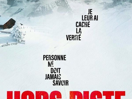 Hors-piste d'Allie Reynolds