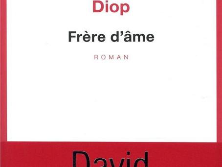 Frère d'ame de David Diop