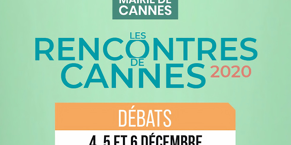 Les rencontres de Cannes