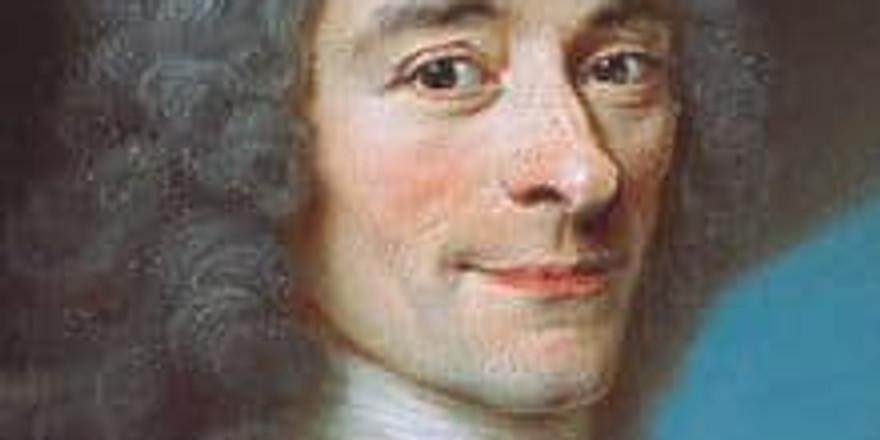 Voltaire en lutte contre le fanatisme