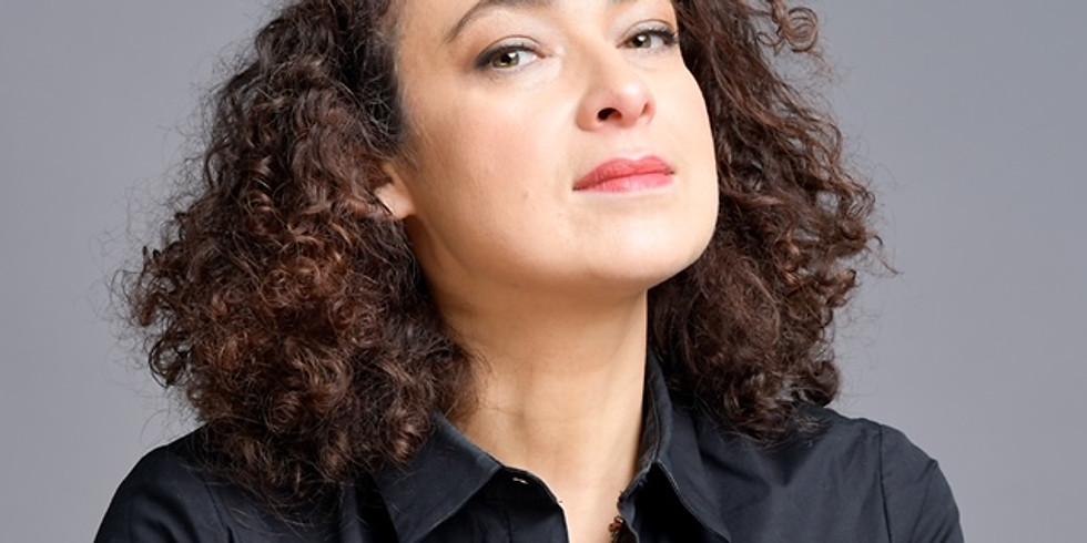 Conférence Delphine Horvilleur