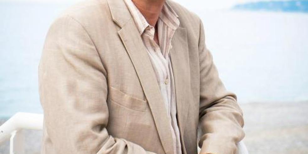 Recontre avec Didier Van Cauweleart