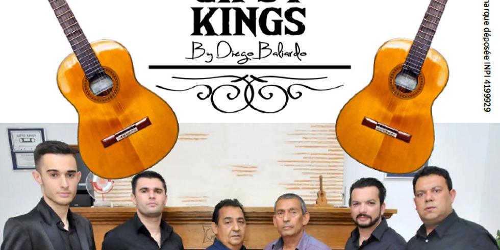 Autour des Gypsy Kings...