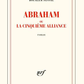 Abraham de Boualem Sansal