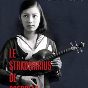 Le Stradivarius de Goebbels de Yoan Iacono