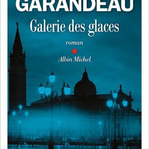 Galerie des glaces d'Eric Garandeau