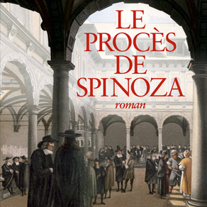 Le procès Spinoza de Jacques Schecroun