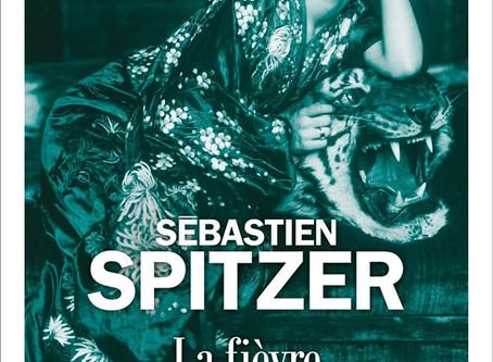 La fièvre de Sébastien Stitzer