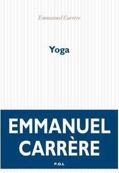 Yoga d'Emmanuel Carrere
