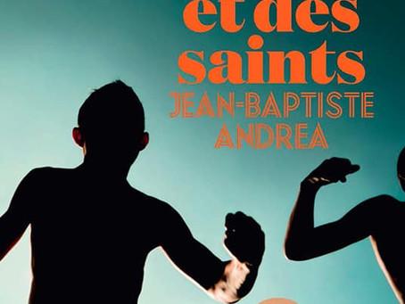 Des diables et des saints de Jean-Batiste Andrea
