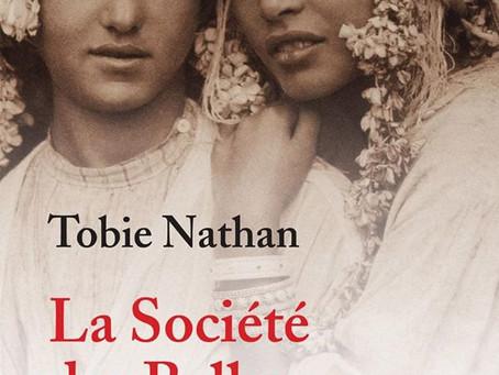La société des belles personnes de Tobie Nathan