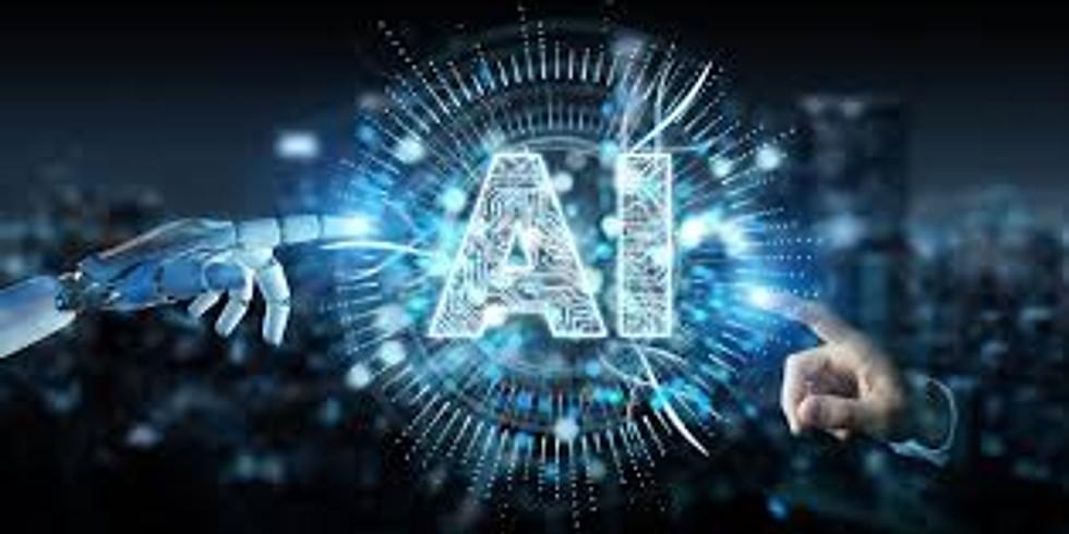 Conférence sur l'intelligence artificielle