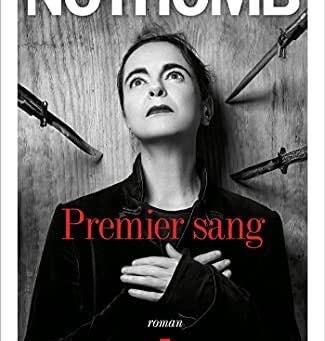 Premier sang d'Amélie Nothomb