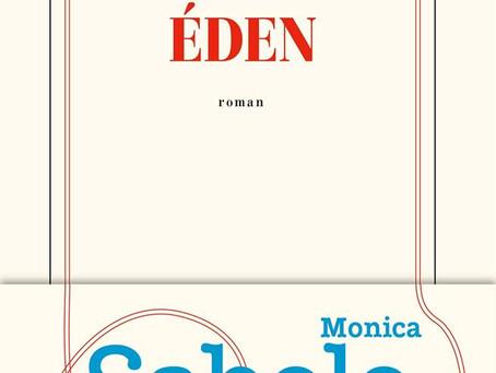 """""""Eden"""" de Monica Sabolo"""