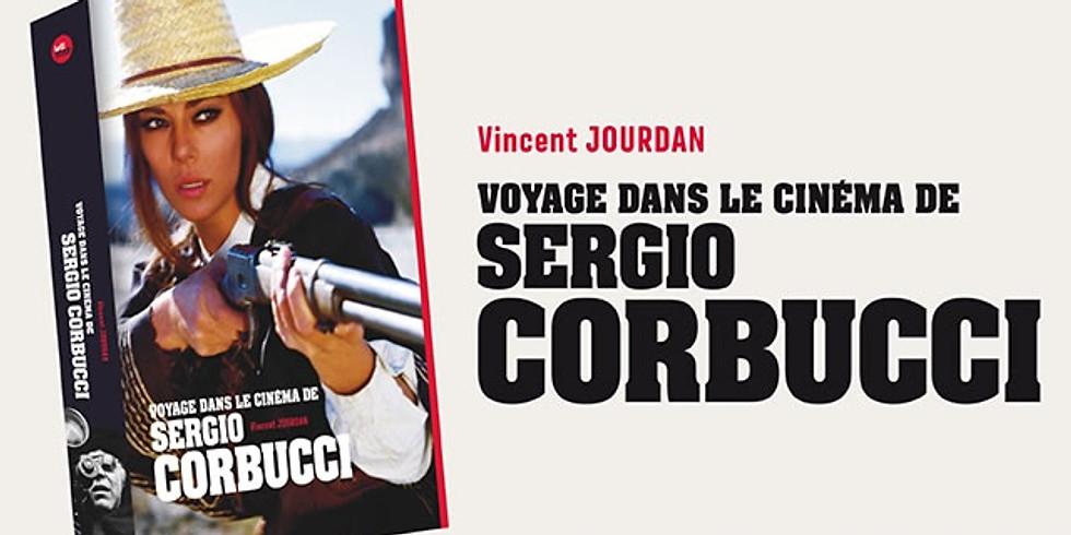 Voyage dans le cinema Sergio Corbucci