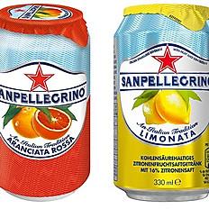 S.Pellegrino Limonada
