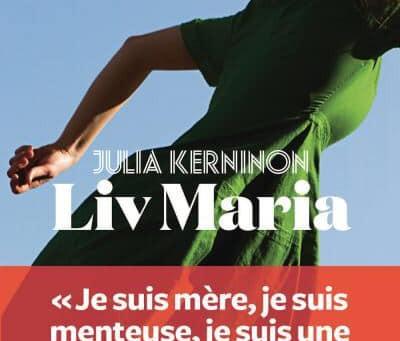 Liv Maria de Julia Kerminon