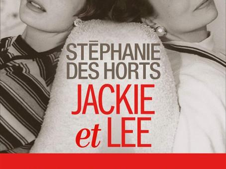 Jackie et Lee de Stephanie Des Horts