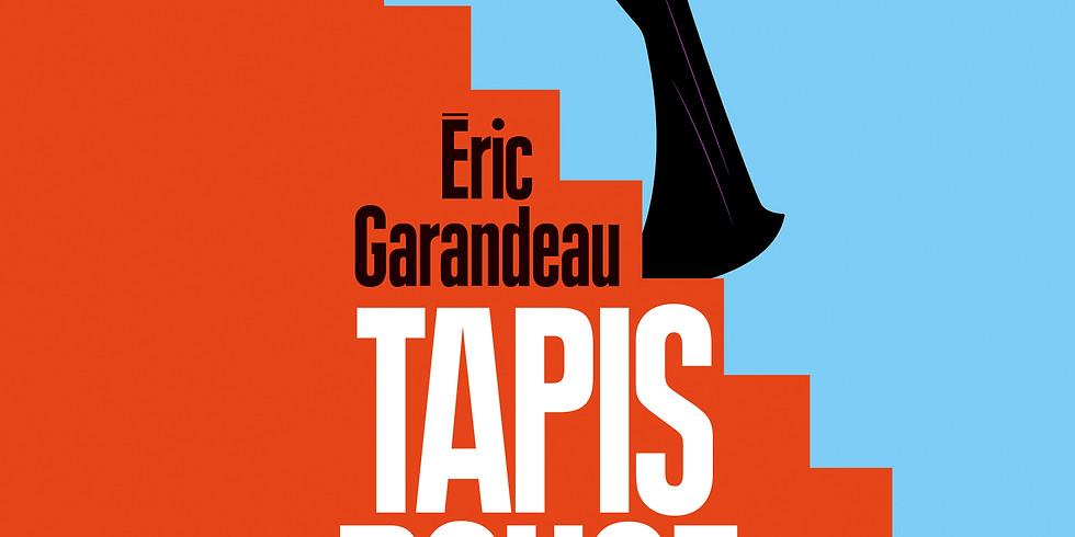 Rencontre avec Eric Garandeau