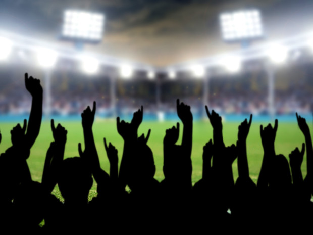 Fan Engagement and the Return of Sports