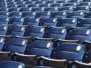 No Live Sports…Now What For Fans?