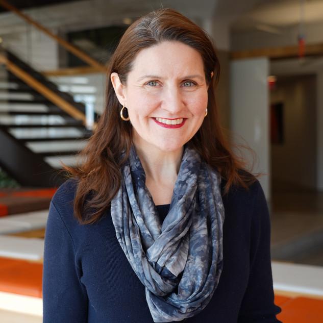Karen Van Vleet