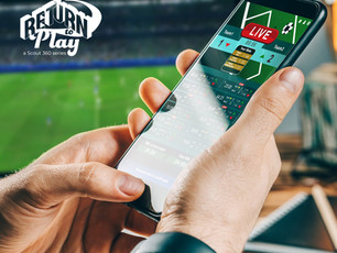 Redefining Fandom: Part I of Scout 360's Return To Play Series