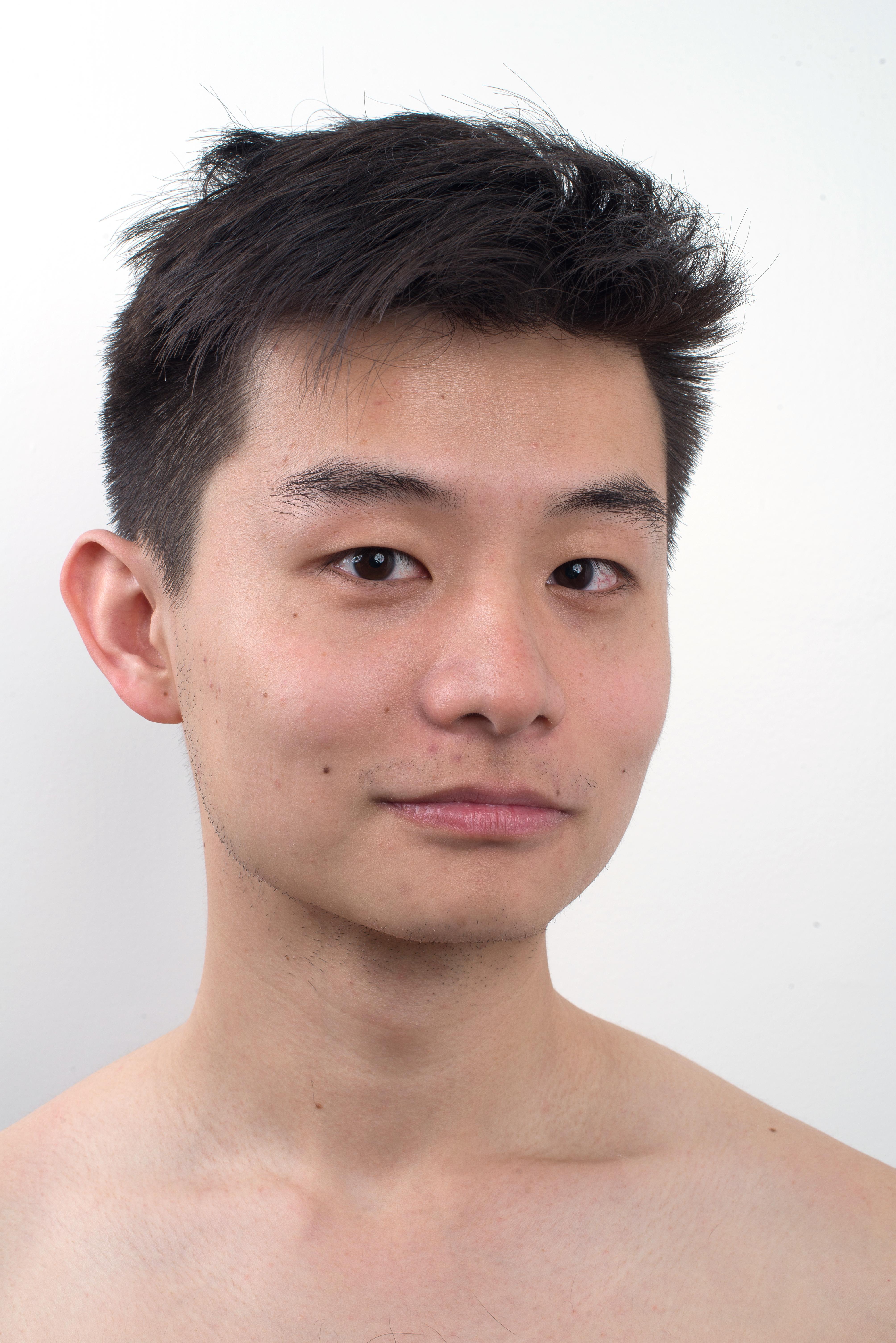 Michael Boyang Ali Luo