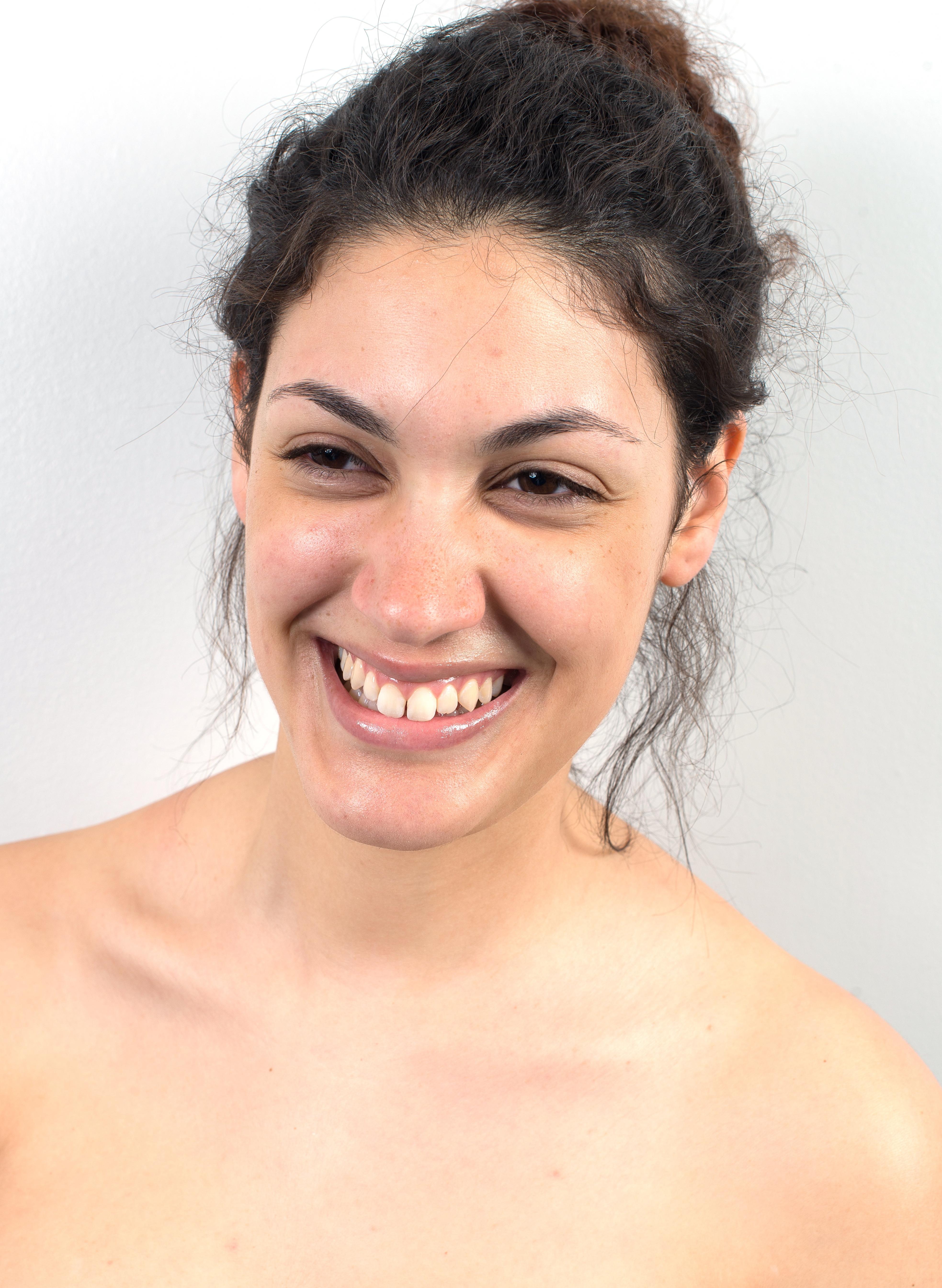 Arianna Raine Kahn