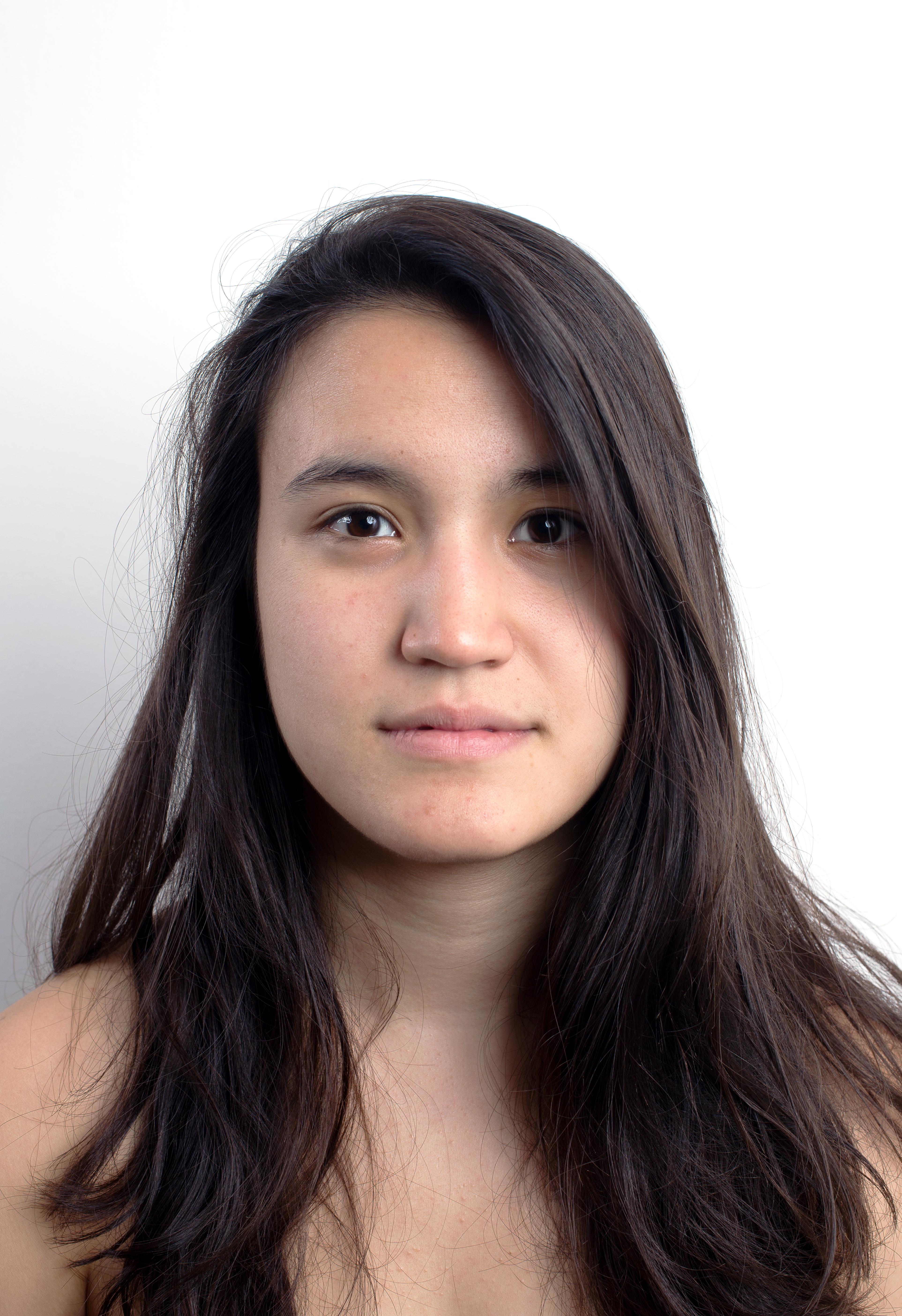 Olivia Marie Angiuli