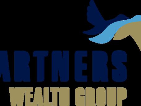 Partners Wealth Group   2021 Sponsor