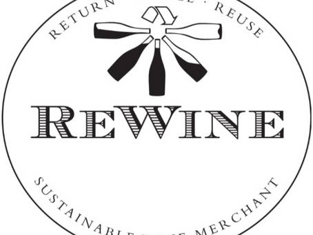 ReWine   2021 Sponsor