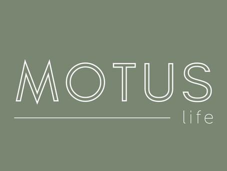 Motus Life   2021 Partner