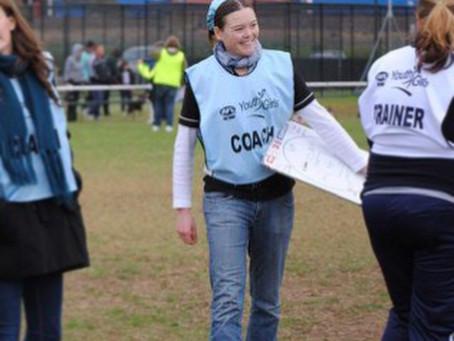 Women's Coaching Month   Kate
