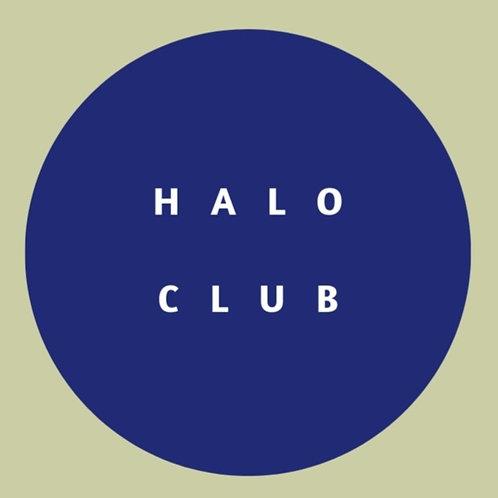 Gold Halo Membership