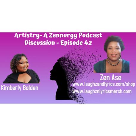 Artistry- Episode 42