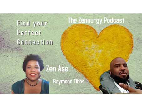 Find Your Perfect Connection- Episode 32