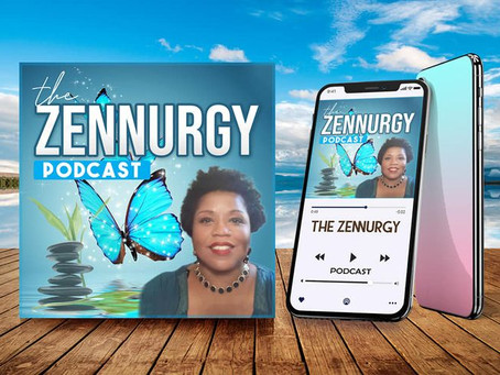 Want to be a guest on the Zennurgy show?