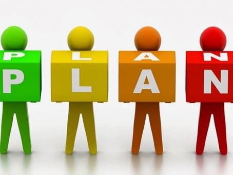 Planificación y evaluación, los primeros pasos de un proyecto de seguridad