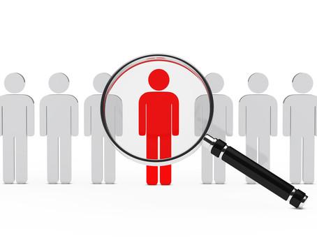 Investigación de Solicitantes y Socialización de Empleados