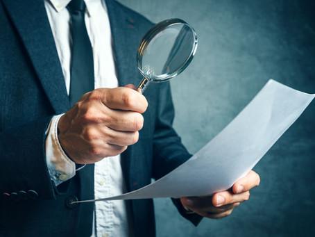Estudio de Seguridad, el secreto para optimizar los recursos