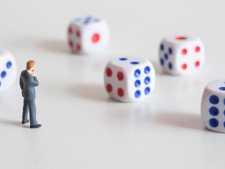 Probabilidad, riesgo y seguridad