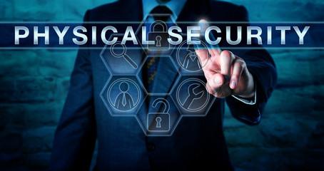Pasos para la Implementación de un Sistema de Seguridad Física