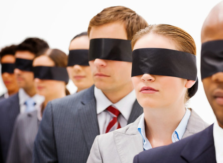Ceguera por inatención ¿Cuánta información nos perdemos?