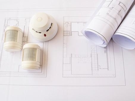 5 componentes a tener en cuenta para el estudio de seguridad
