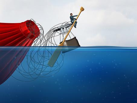 """¿Estás preparado para el """"después""""? La recuperación del negocio"""