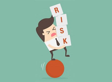 Error humano, amenaza no considerada en un sistema de gestión de riesgos