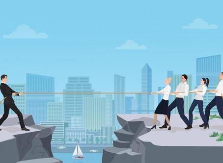 6 recomendaciones prácticas para lograr el importante apoyo gerencial en un programa de seguridad